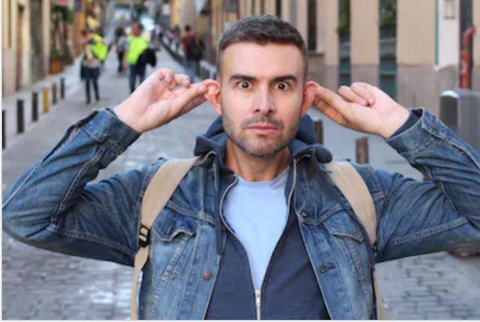 Kepçe Kulak Estetiğinin İyileşme Süreci